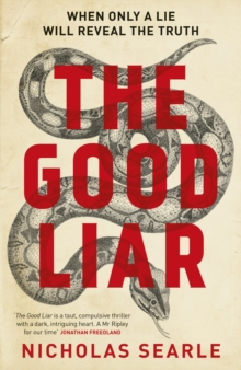 Image for The good liar
