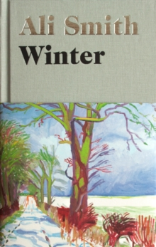 Image for Winter : from the Man Booker Prize-shortlisted author