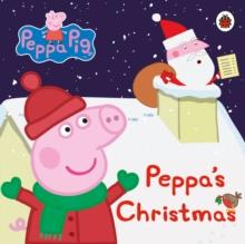 Image for Peppa's Christmas