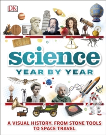 Image for Science year by year