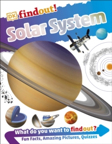 Solar system - Cruddas, Sarah