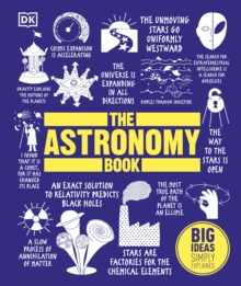 The astronomy book - DK