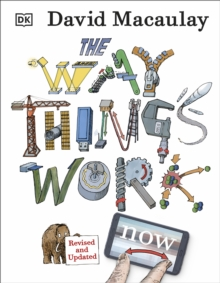 The way things work now - Macaulay, David