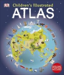 Image for Children's illustrated atlas