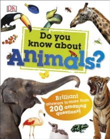 Image for Do you know about animals?