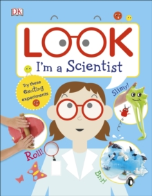 Image for Look I'm a scientist