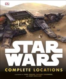Image for Star Wars complete locations