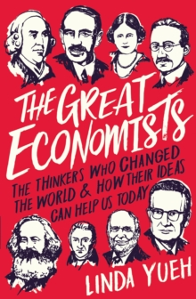 Image for The Great Economists