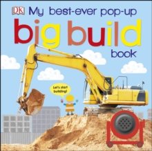 Image for My best ever pop-up big build book