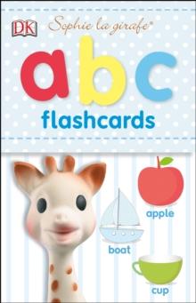 Image for Sophie la Girafe ABC Flashcards