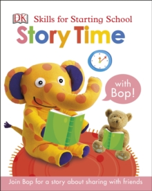 Image for Story time  : join Bop for a story about sharing with friends