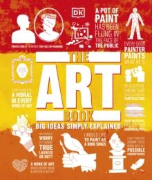 The art book - DK