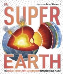 SuperEarth - DK