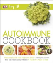 Image for Autoimmune cookbook