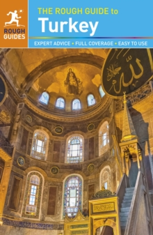 Image for The rough guide to Turkey