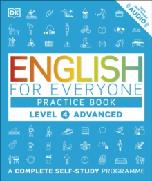 Image for English for everyoneLevel 4 advanced,: Practice book