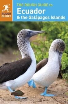 Image for The rough guide to Ecuador