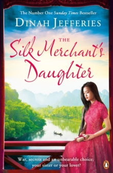 Image for The silk merchant's daughter