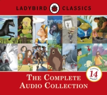 Image for Ladybird classics  : the complete audio collection