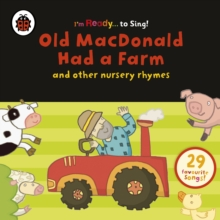 Old macdonald had a farm and other classic nursery rhymes -