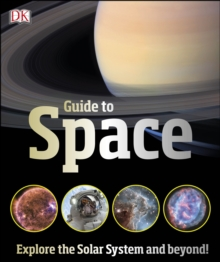 Guide to space - DK