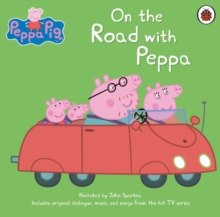 Image for On the road with Peppa