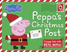 Image for Peppa's Christmas post