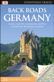 Image for Back roads Germany