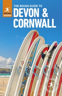 Image for The rough guide to Devon & Cornwall
