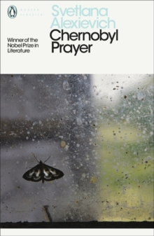 Image for Chernobyl prayer  : a chronicle of the future