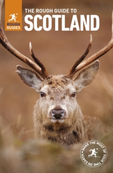 Image for The rough guide to Scotland