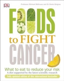 Image for Foods to fight cancer
