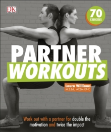 Image for Partner workouts  : work out with a partner for double the motivation and twice the impact
