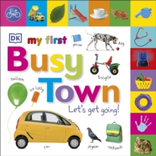 Image for My first busy town  : let's get going!