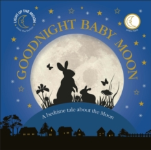 Goodnight baby moon - DK