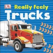 Image for Really feely trucks