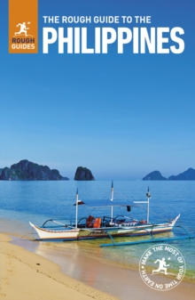 Image for The rough guide to the Philippines