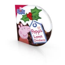 Image for Peppa loves Christmas