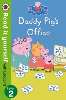 Image for Daddy Pig's office