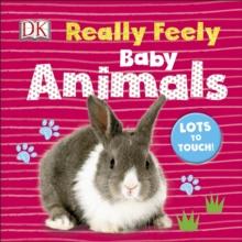 Baby animals - DK