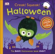 Creak! Squeak! Halloween - DK