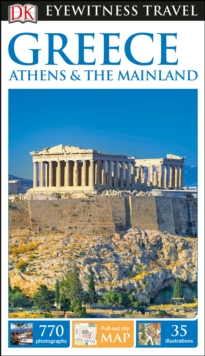 Image for Greece, Athens & the mainland