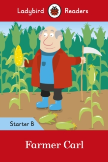 Image for Farmer Carl