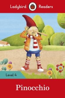 Image for Pinocchio