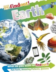 Earth - DK