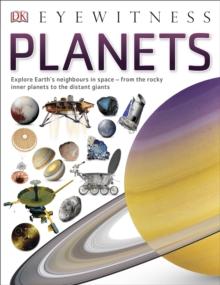 Planets - DK
