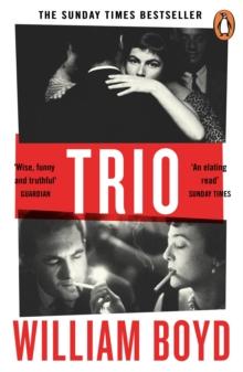 Image for Trio  : a novel