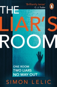 Image for The liar's room