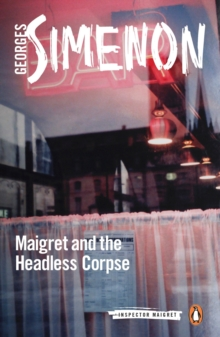 Image for Maigret and the headless corpse