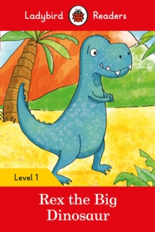 Image for Rex the dinosaur
